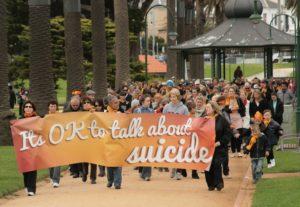 WSPD community walk Spet 2012